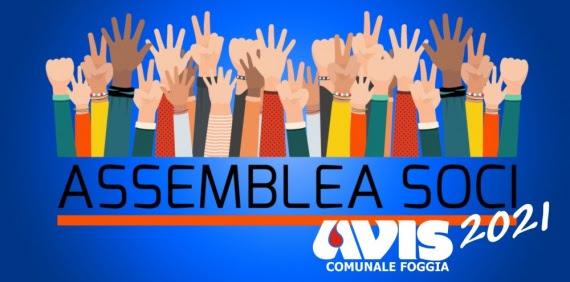 Assemblea annuale dell'Avis Comunale di Foggia | Rimandata