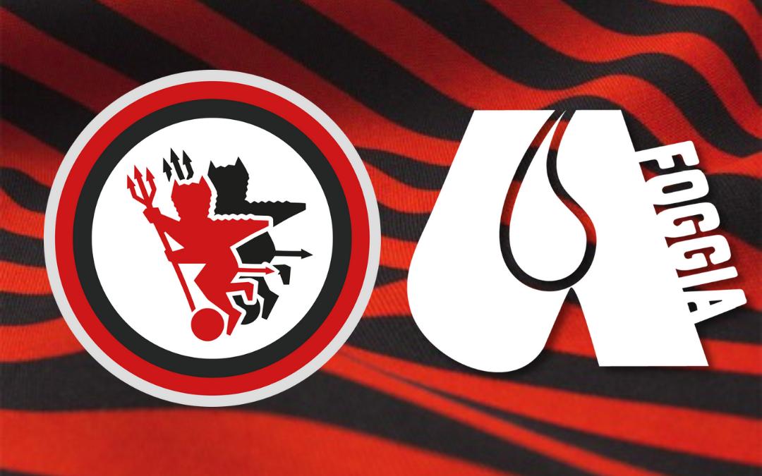 Il Foggia Calcio e Avis insieme per il prossimo campionato